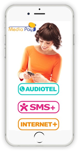 micro paiement sms audiotel
